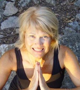 Cindy Etherton Dallas Yoga Fest