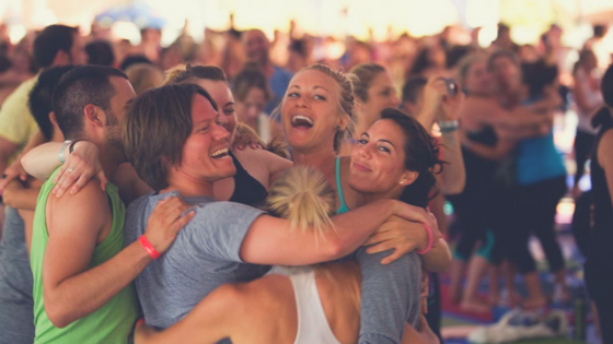 Reasons to attend a Yoga Festival